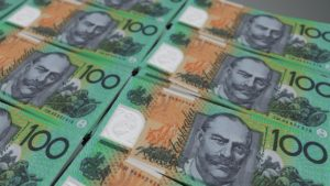 Australian, Cash